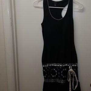 Super cute MODA INTERNATIONAL XS DRESS